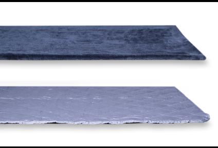 couverture lestée matière tissu