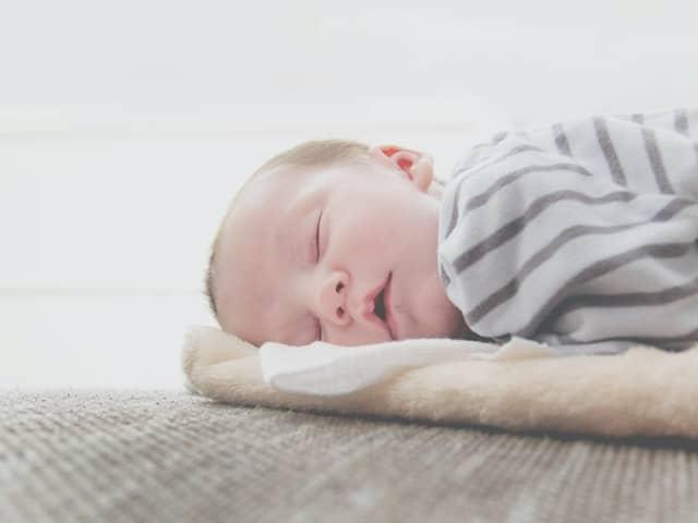 retrouver un sommeil de bebe