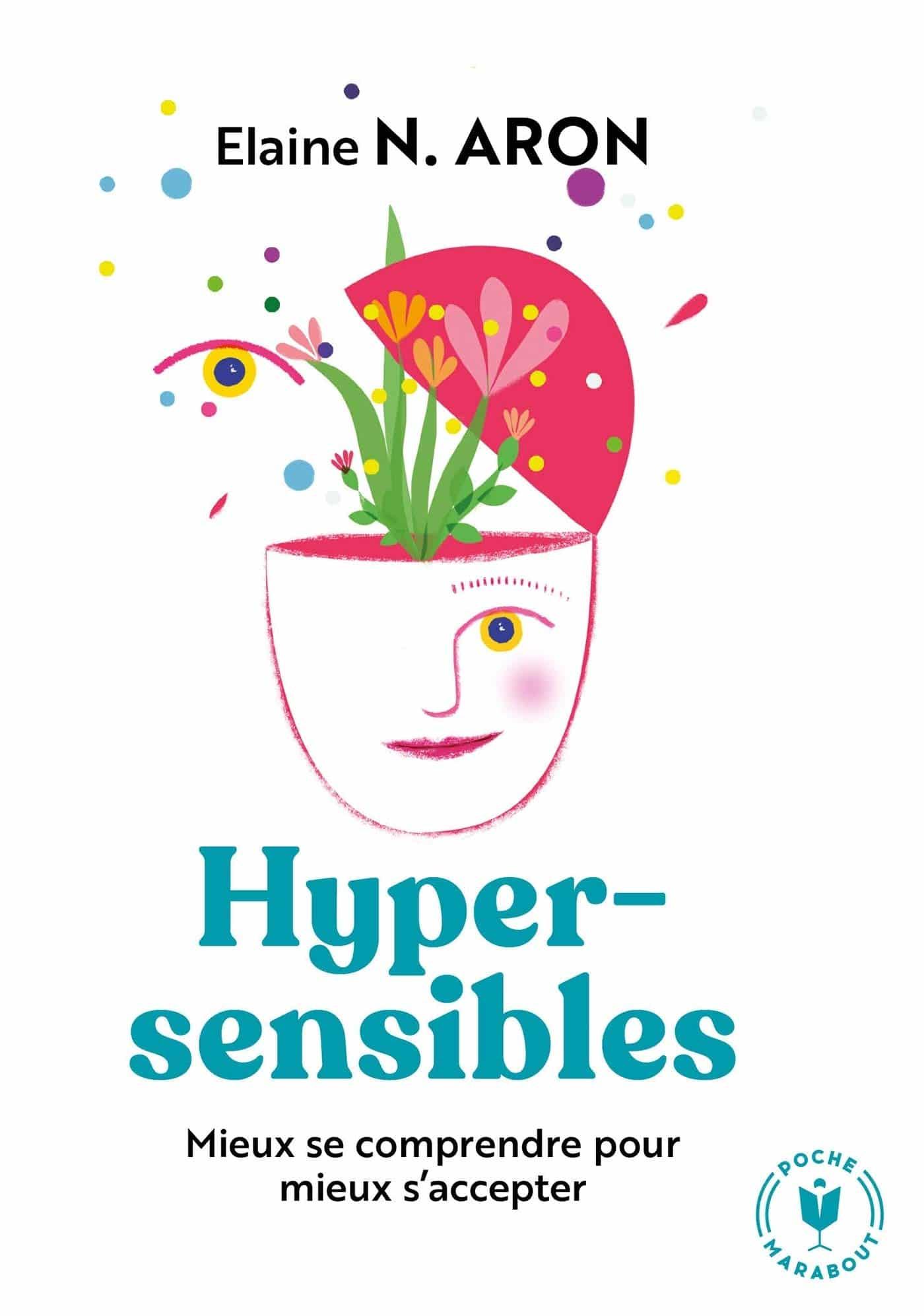 livre sur l'hypersensibilité sensorielle