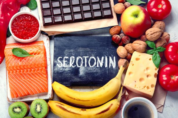 couverture lestée et serotonine