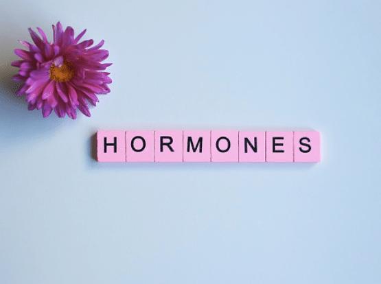 couverture lestée et hormones du bien-être
