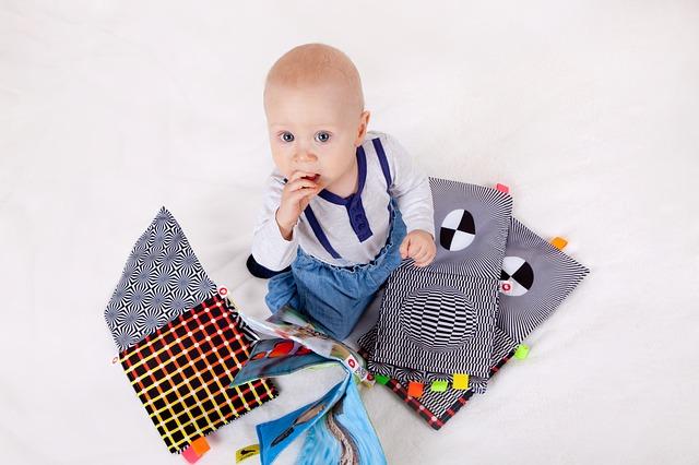 couverture lestée troubles du traitement sensoriel