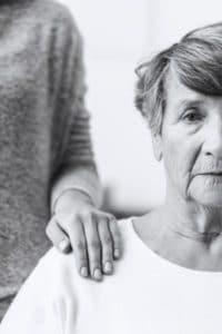couverture lestée alzheimer