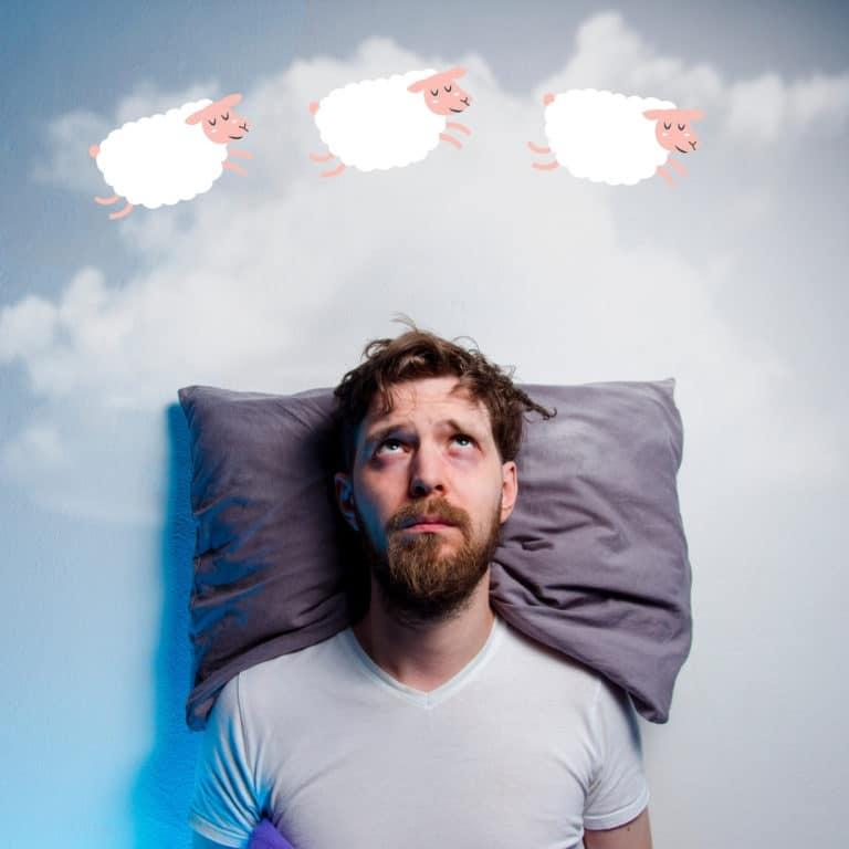 saute mouton pour s'endormir