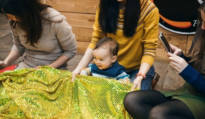 couverture sensorielle : quels bienfaits ?