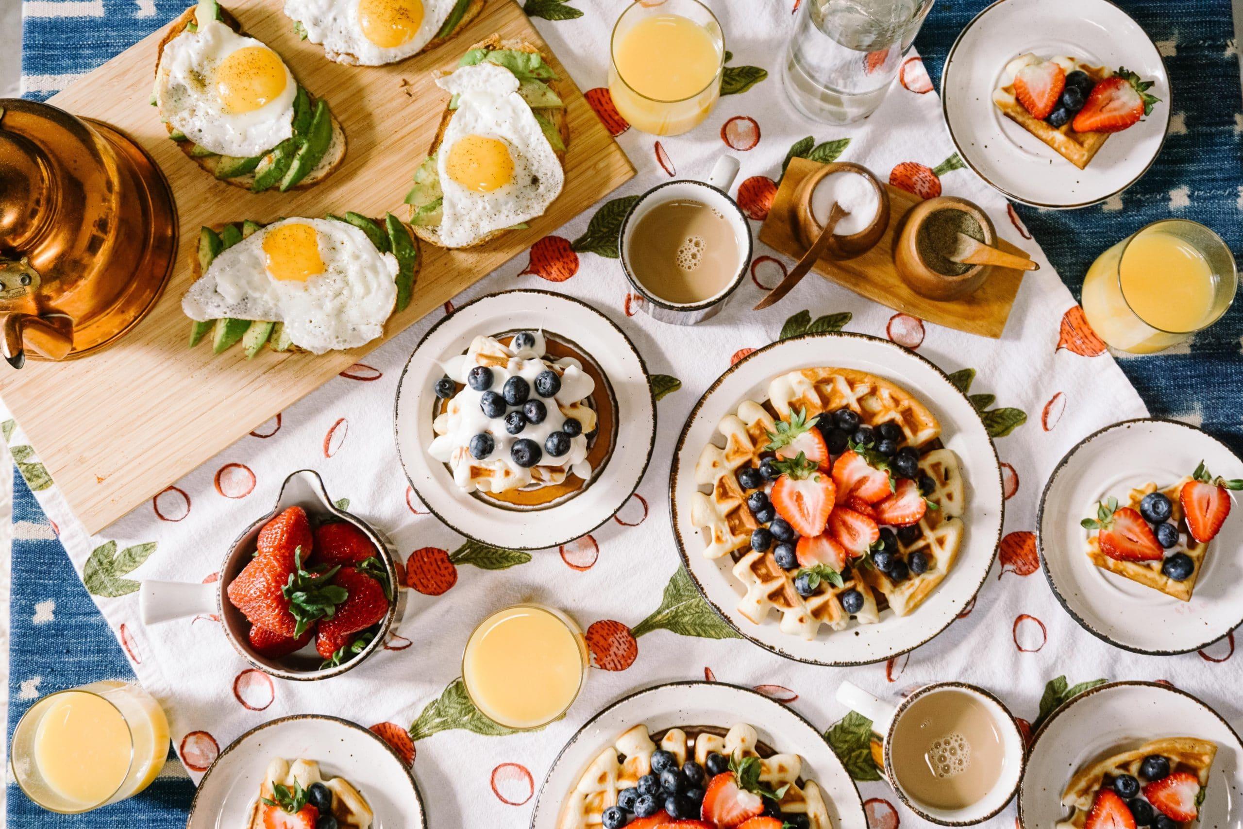 Lien entre alimentation et sommeil