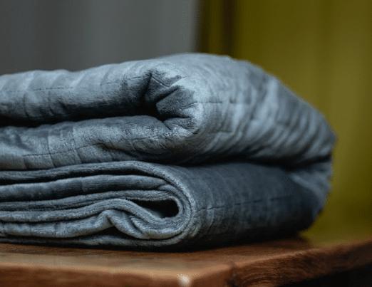 meilleures couvertures lourdes
