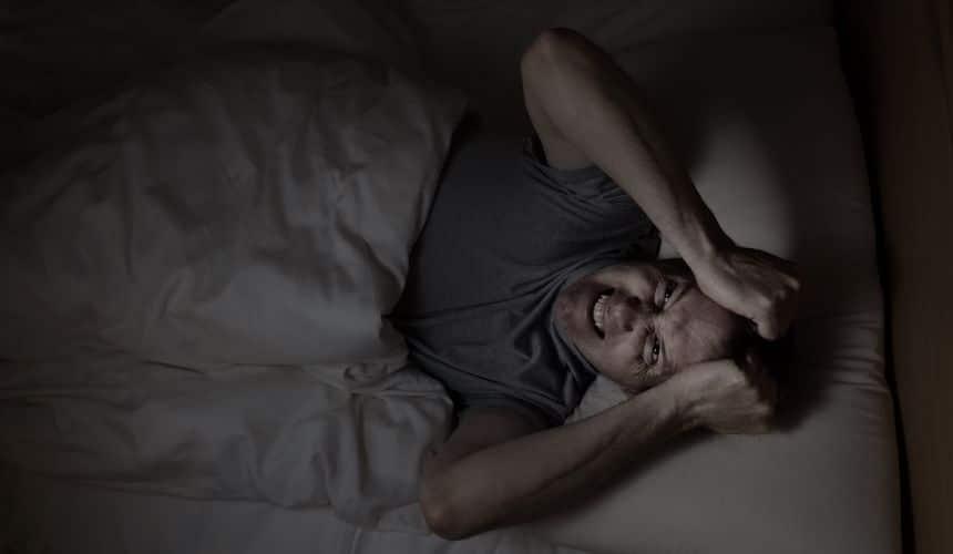 comment bien dormir la nuit sans se réveiller