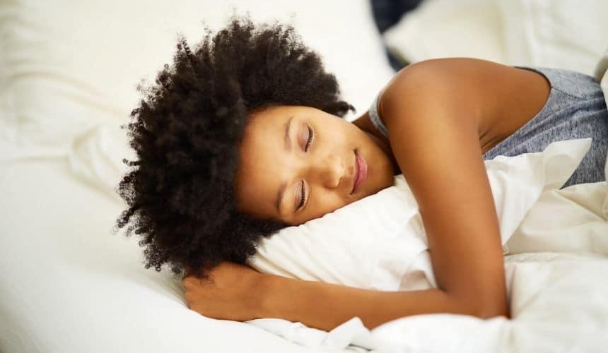 couette lourde et chaude pour bien dormir