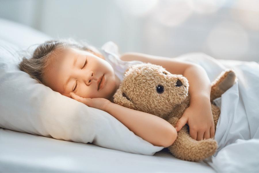 Train du sommeil