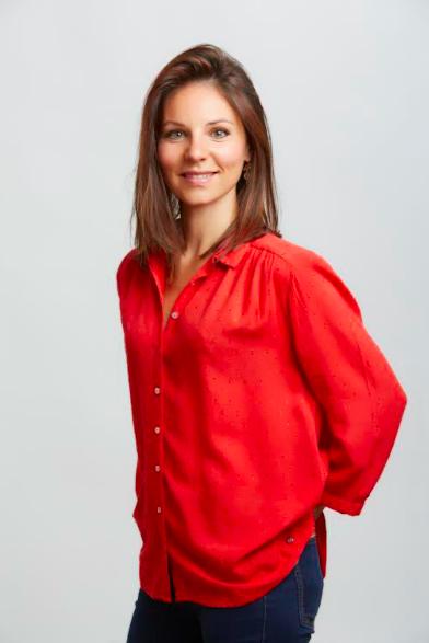 Aurélie Montin Insomnie